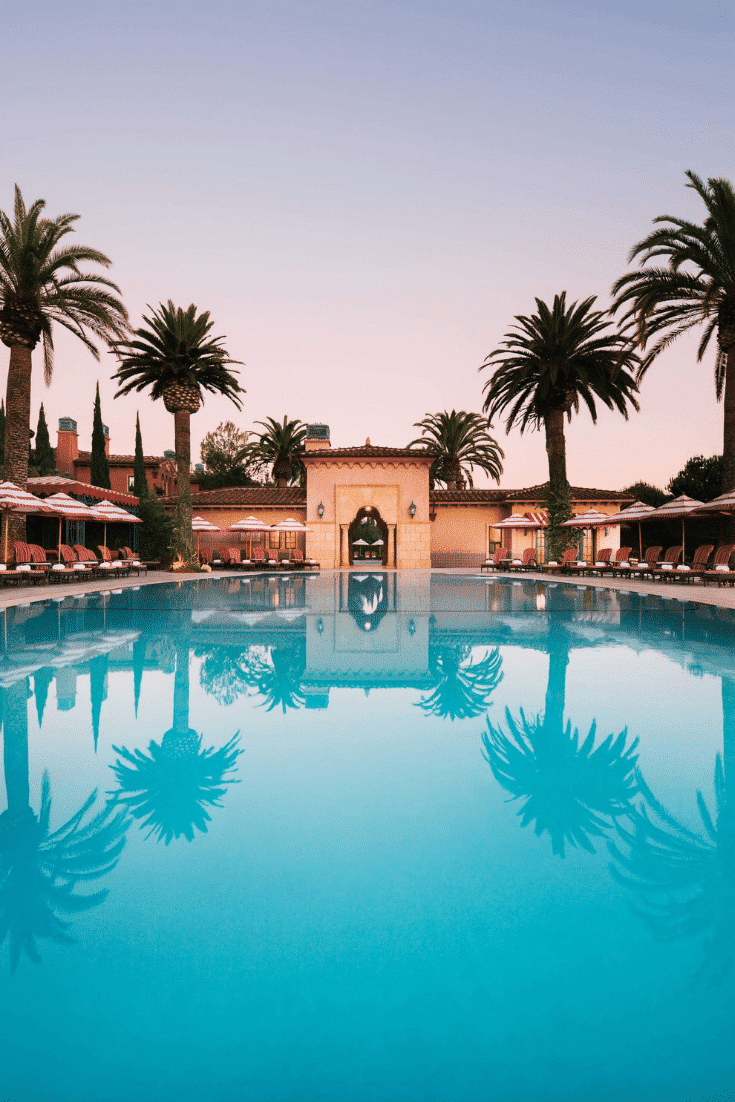 See why Fairmont Grand Del Mar is one of our top picks for San Diego hotels for luxury amenities, heated pools, award-winning spa, kids' club and more.
