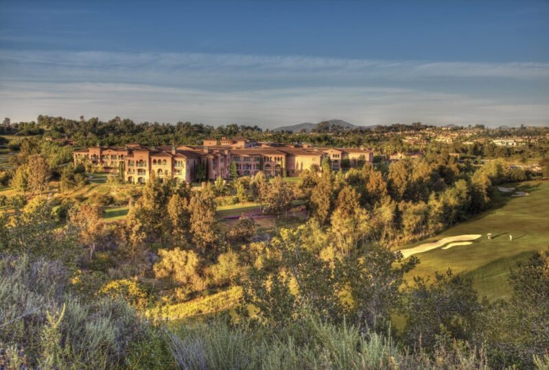 fairmont grand del mar san diego hotel