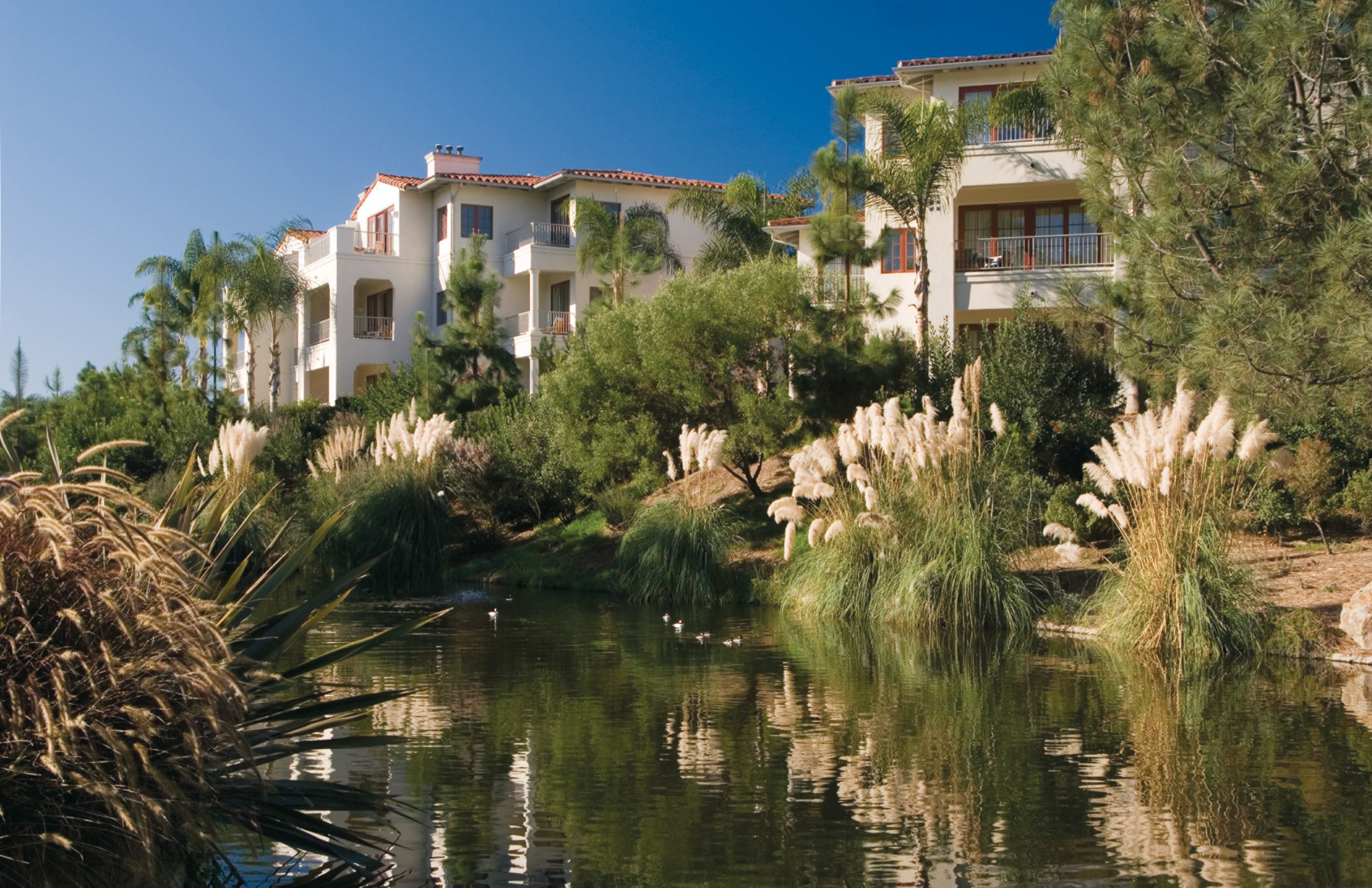 Best San Diego luxury hotels: Four Seasons Residence Club Aviara, North San Diego