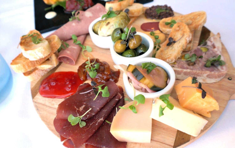 Best Pacific Beach restaurants: JRDN at Tower23