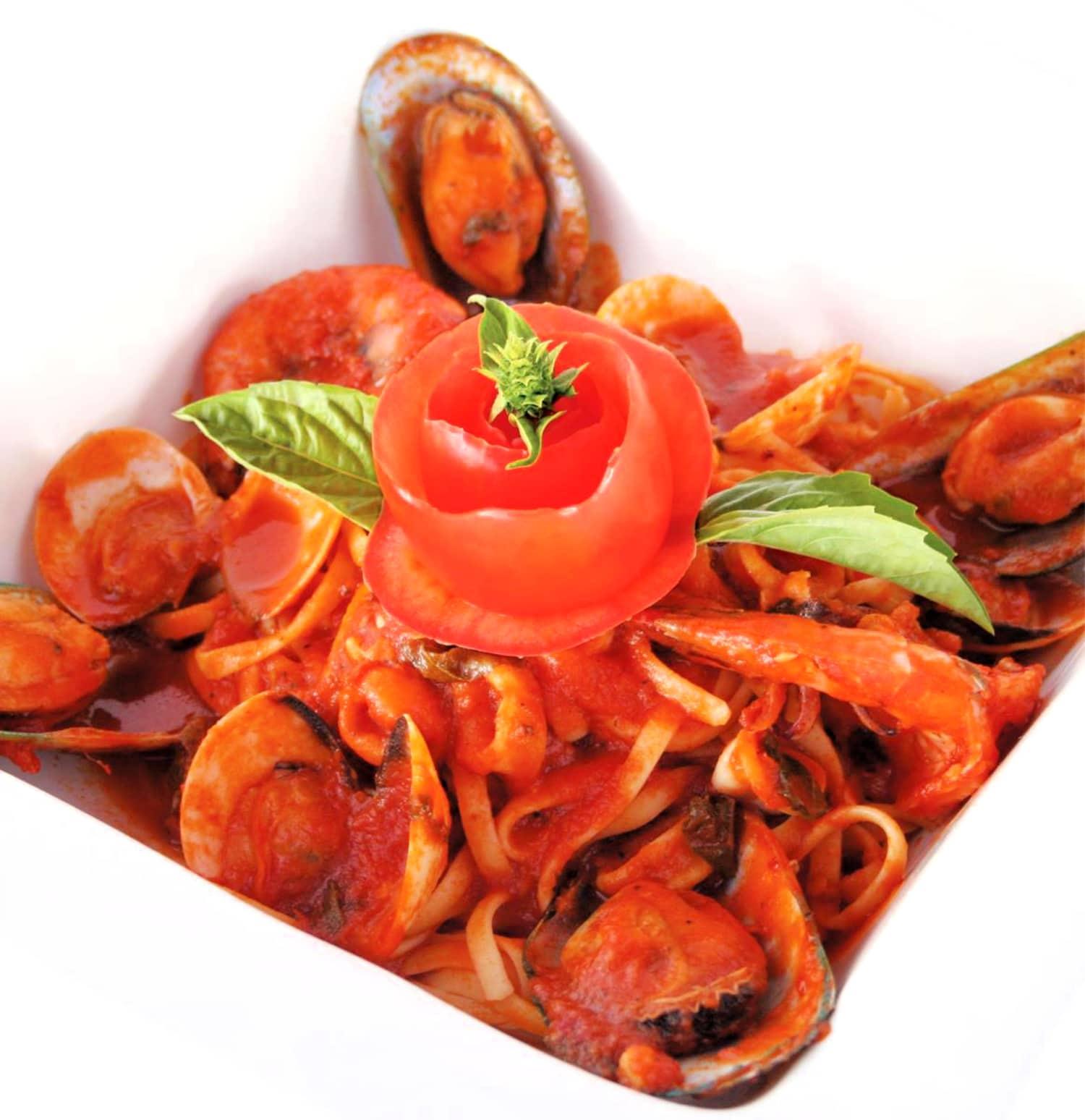 Best restaurants Carlsbad: Cicciotti's Trattoria & Seafood