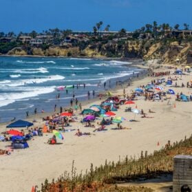 Where to Go to the Beach in Pacific Beach