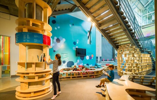 The Best Museums in San Diego for Kids