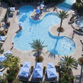 Guide to the Disneyland Resort Hotels