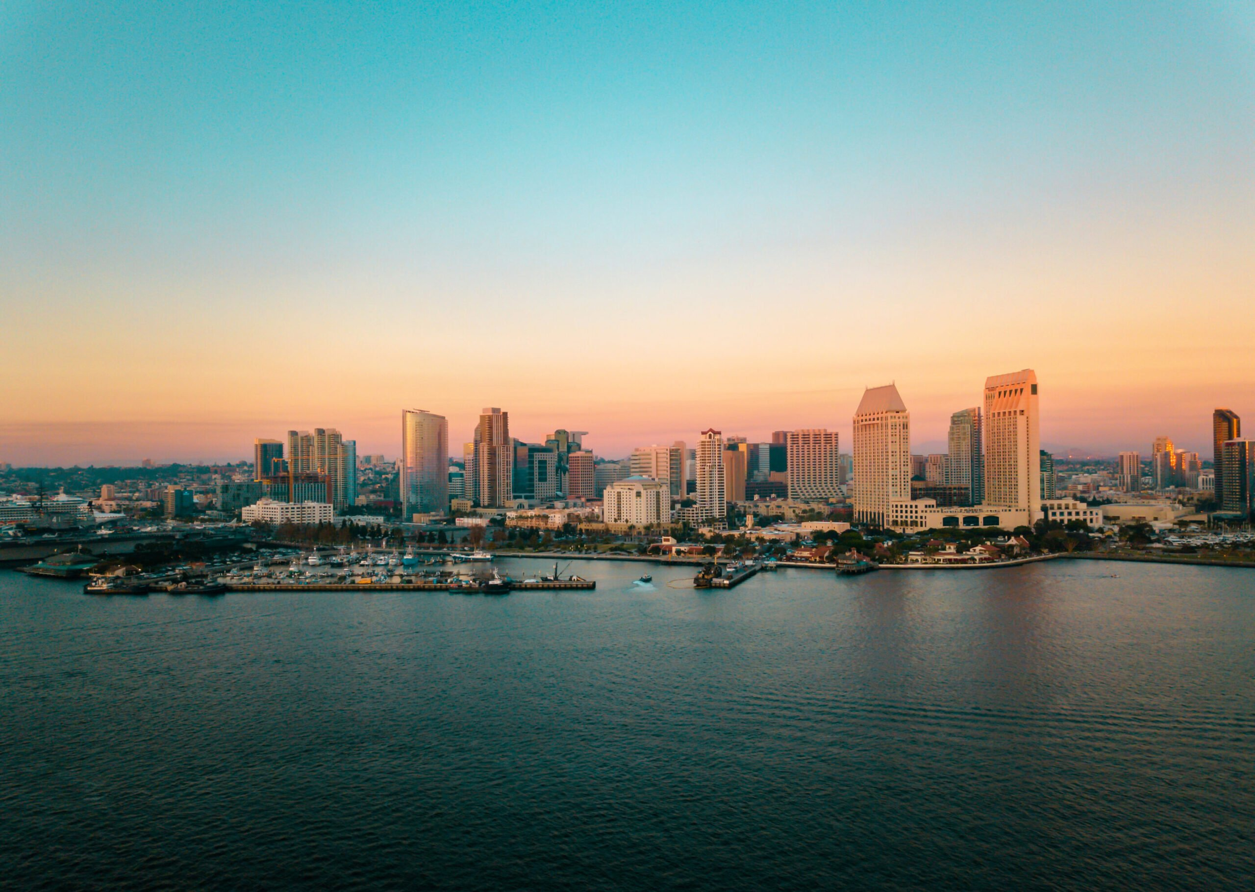Where to stay, things to do and best restaurants in downtown San Diego