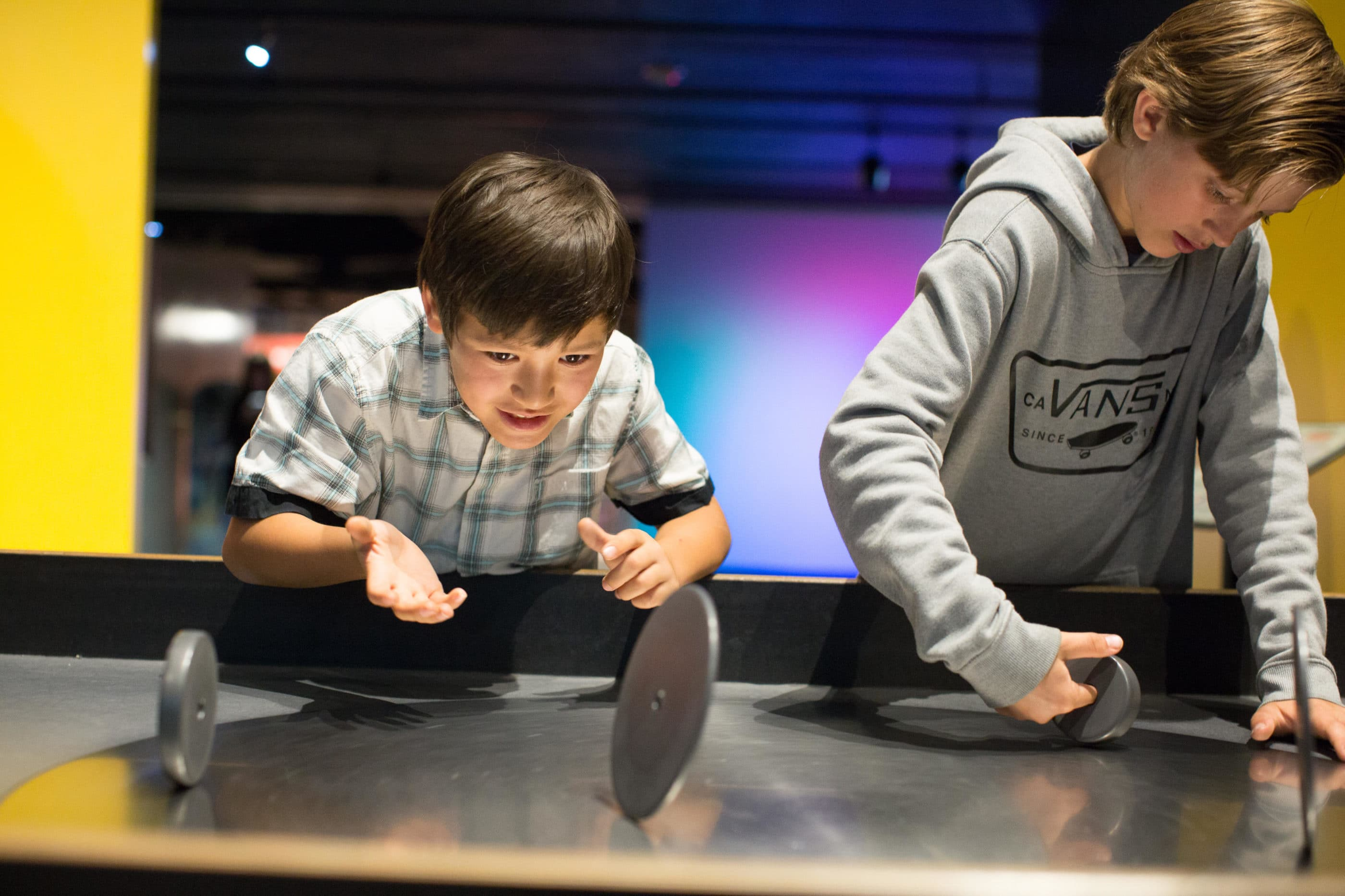 Best San Diego Children's Museums: Fleet Science Center