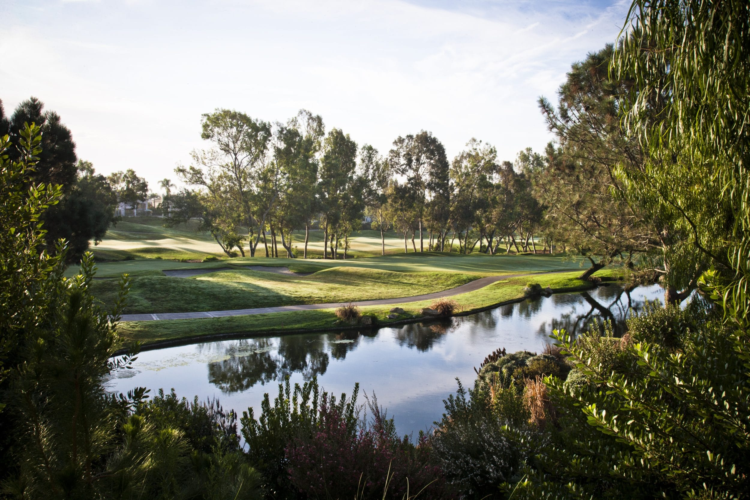 four seasons san diego aviara golf course