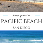 Find out where to go to the beach in Pacific Beach San Diego whether you're with the family or looking for festive beachfront activities.