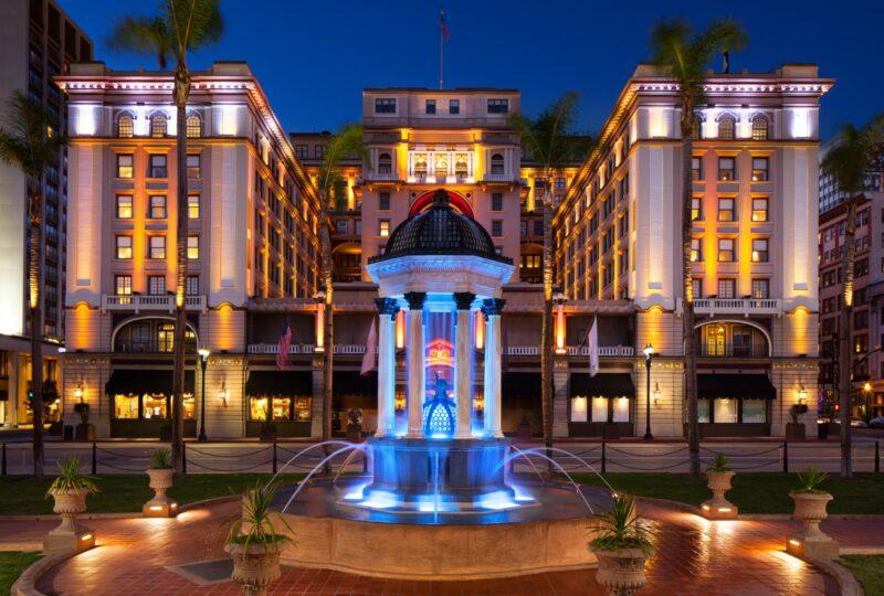 us grant hotel san diego