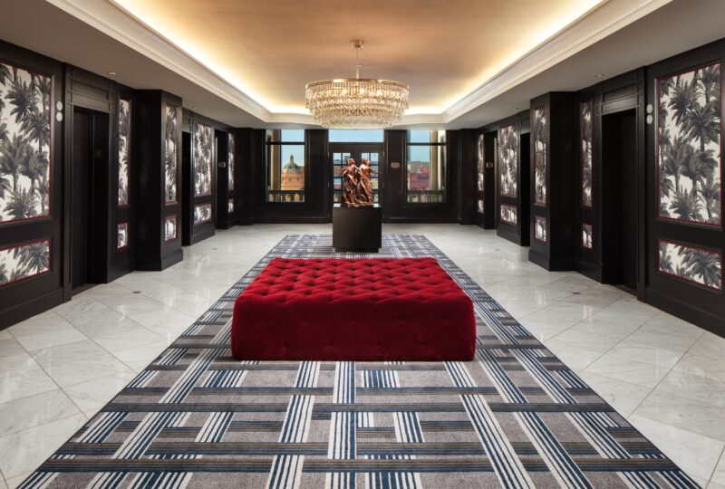 us grant hotel san diego elevators