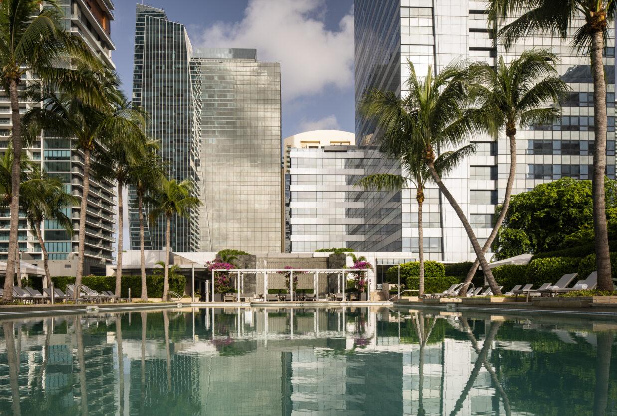 four seasons hotel miami review