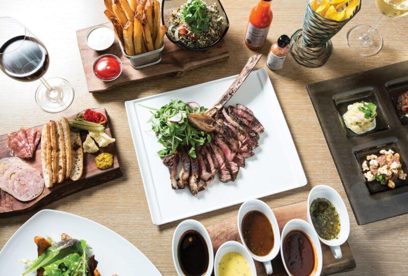four seasons miami edge steakhouse