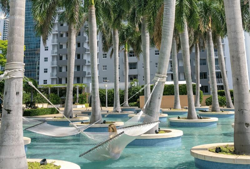 four seasons miami hotel review