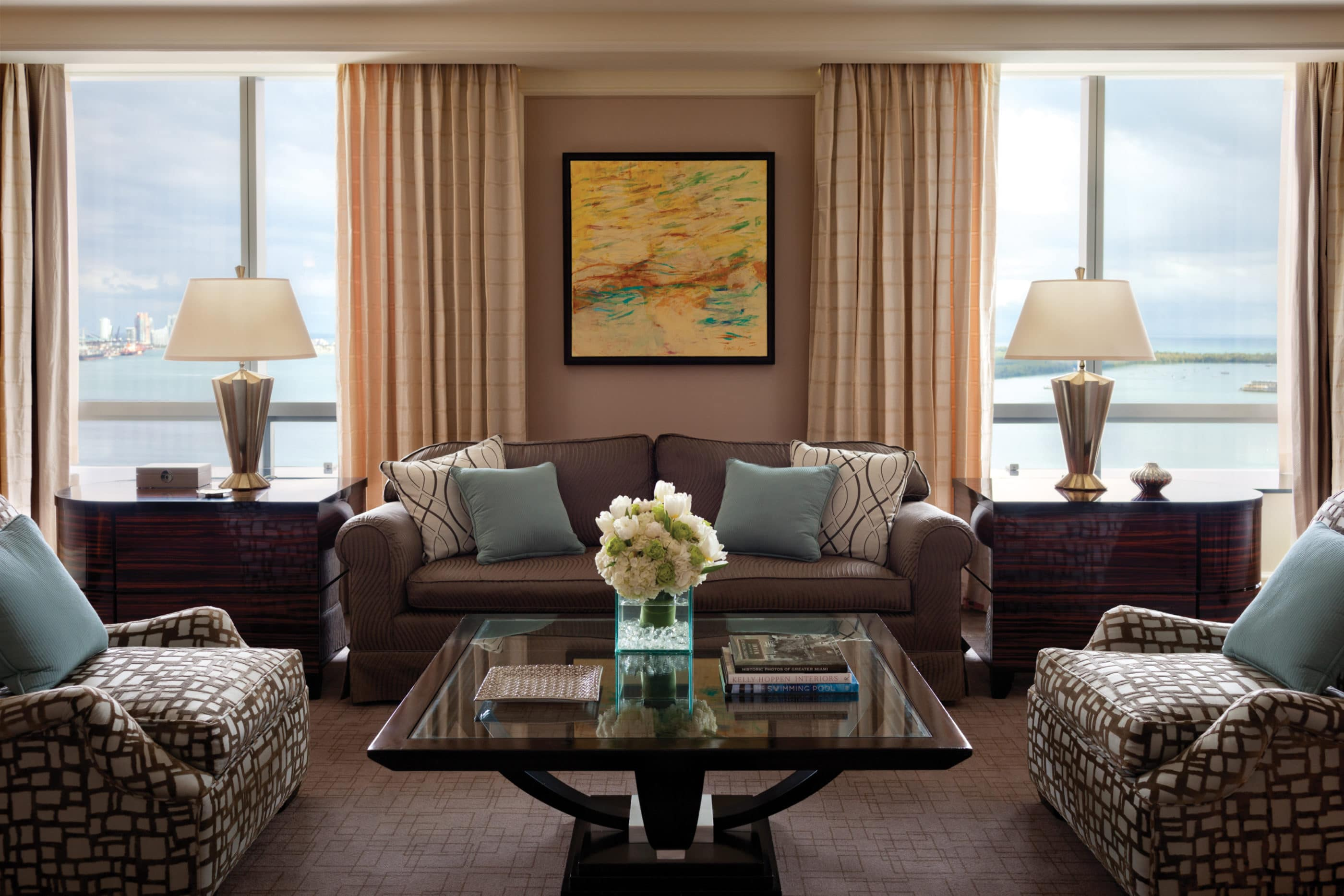 Four Seasons Hotel Miami Presidential Suite