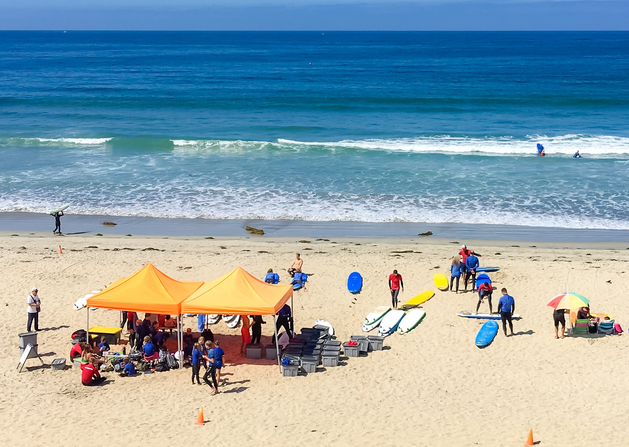 25 Things To Do In Pacific Beach San Diego La Jolla Mom