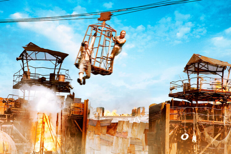 Act Now for a 2nd Day FREE at Universal Studios Hollywood