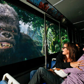 How to Tour Universal Studios and Warner Bros. Studios in the Same Trip