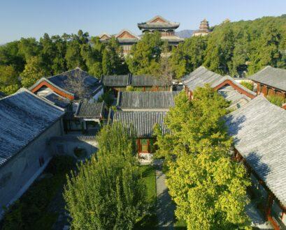 10 Best Beijing Hotels