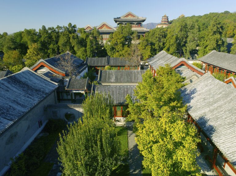 10 Best Beijing Hotels to Stay in for Luxury and Location