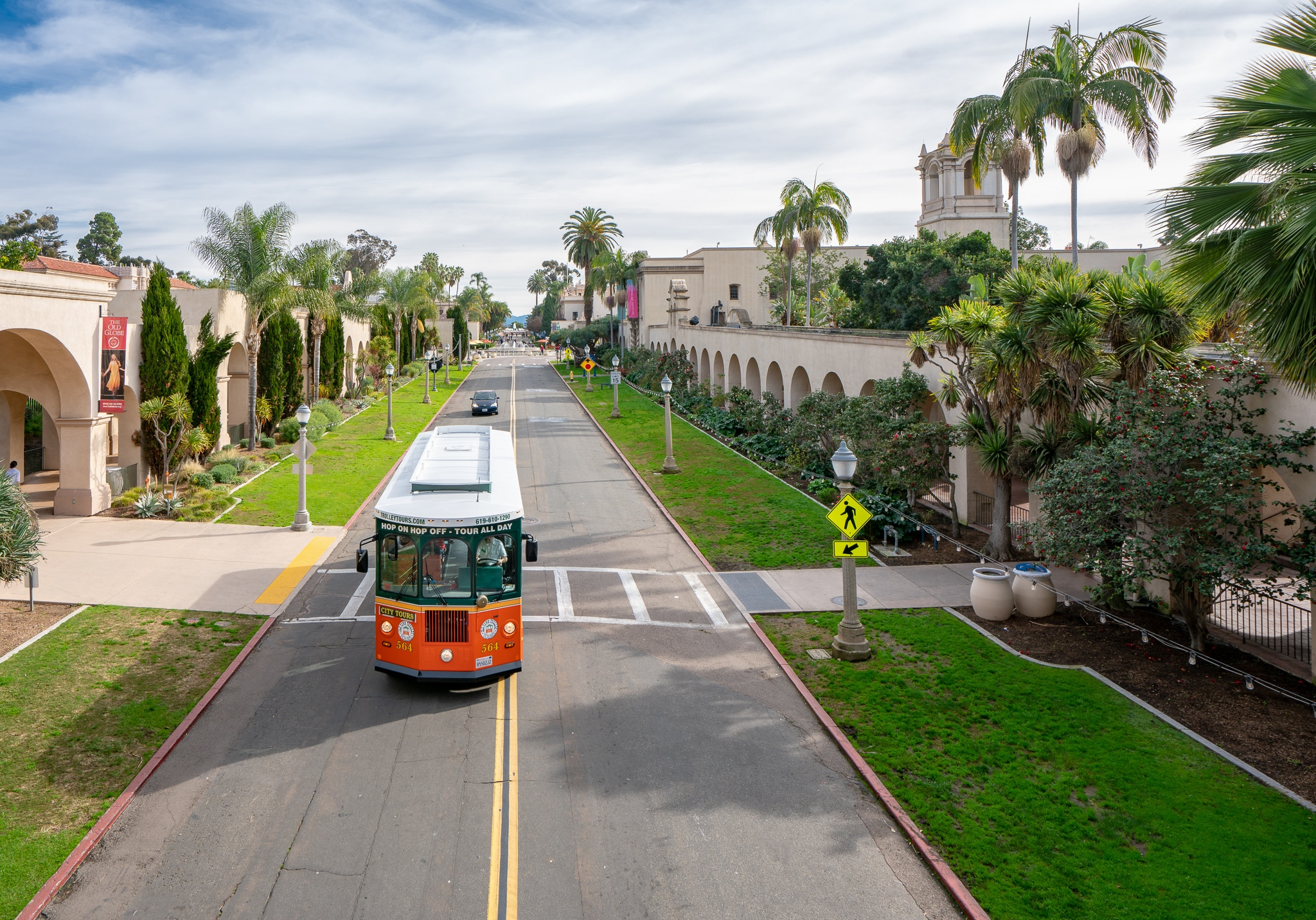 Find the best San Diego tours to take for sightseeing