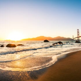 The Best Beaches in San Francisco