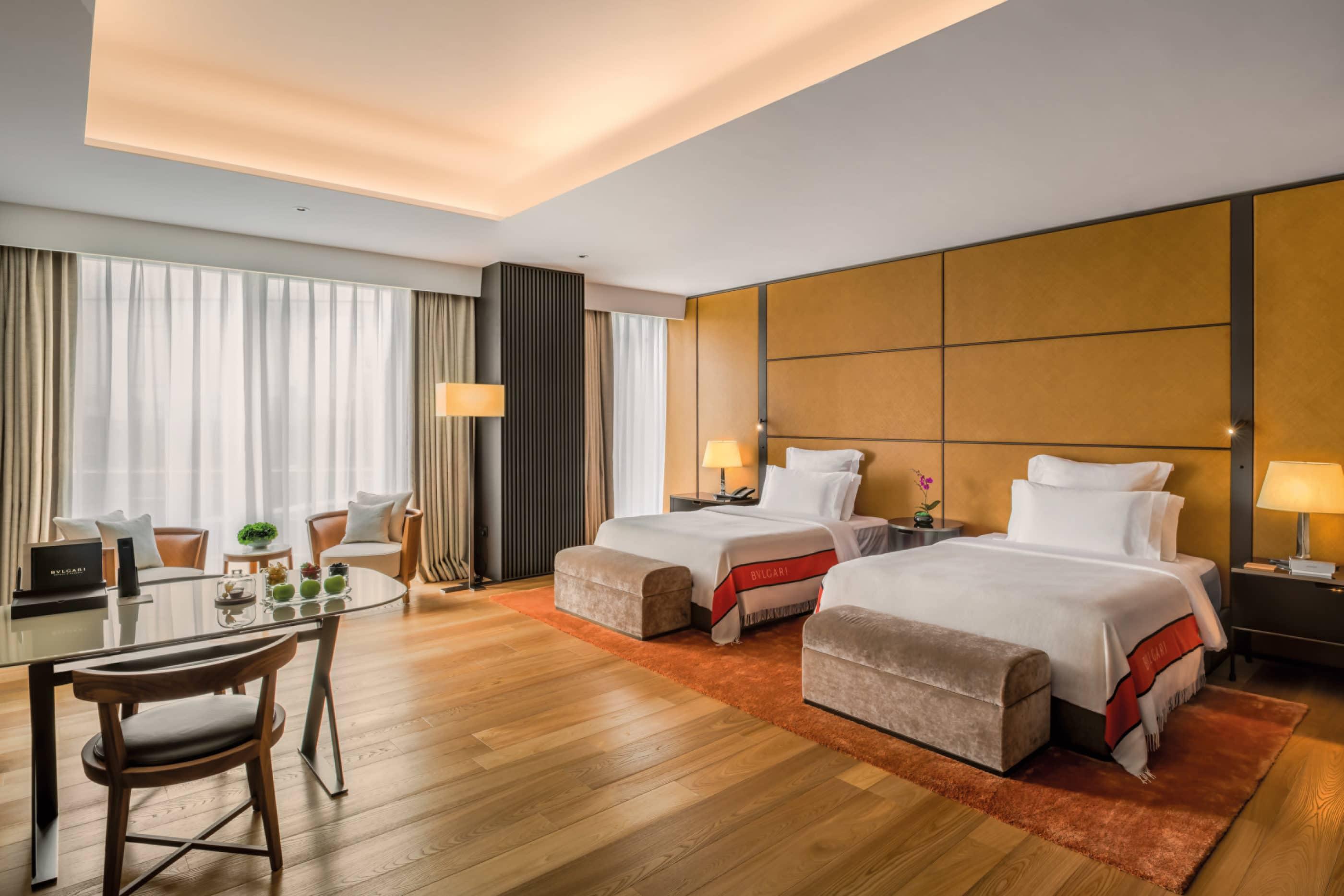 Best Beijing Hotels: Bulgari Hotel, Beijing