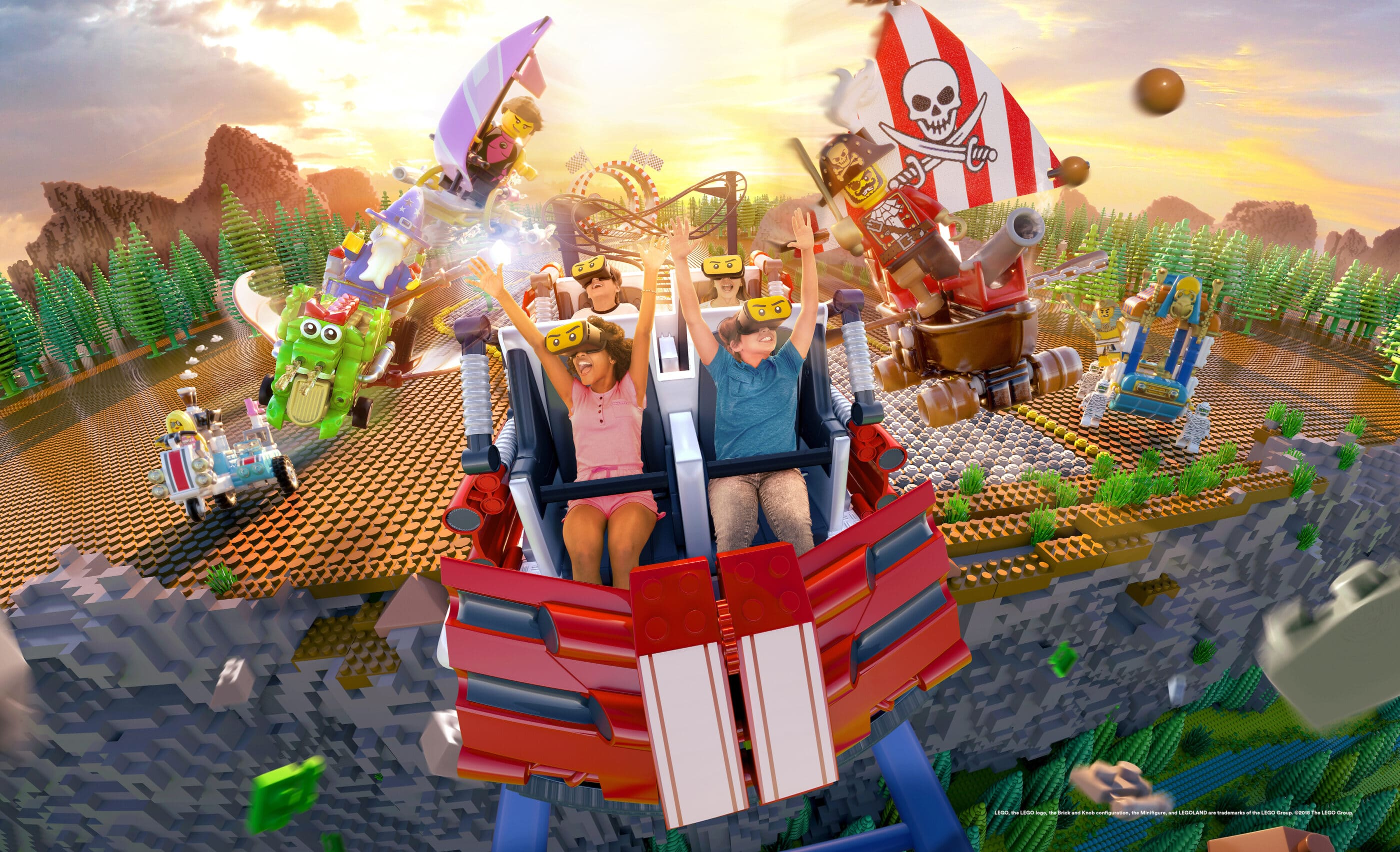 Find the best ways to buy LEGOLAND Florida discount tickets.