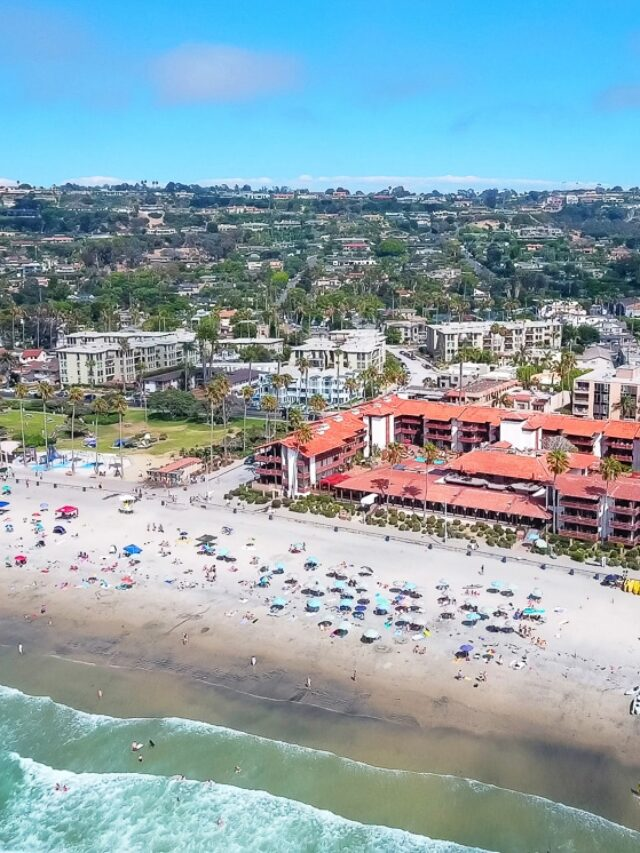 15 Best La Jolla Hotels For Your San Diego Vacation Story