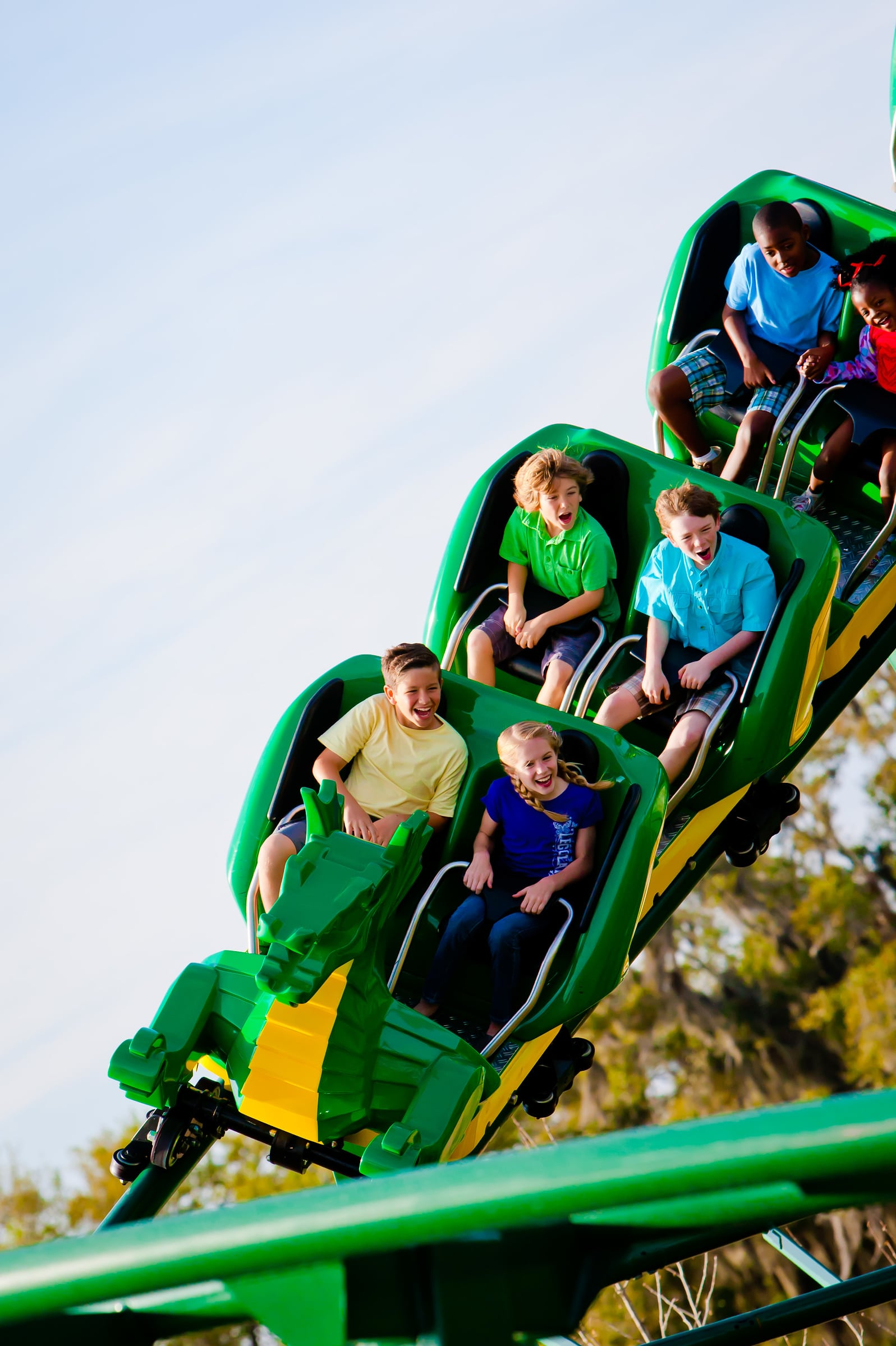 How to buy LEGOLAND Florida discount tickets