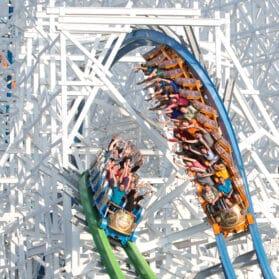 Guide to Six Flags Magic Mountain
