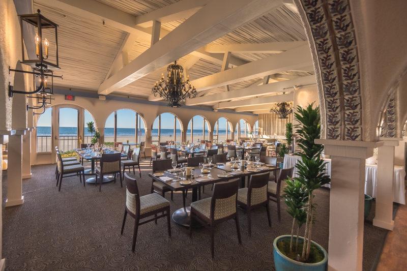 the shores restaurant la jolla