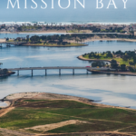 From wine tours to kiteboarding, here are the top things to do at Mission Bay, the water sports hub of San Diego.