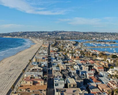 25 Things to Do in Mission Beach San Diego