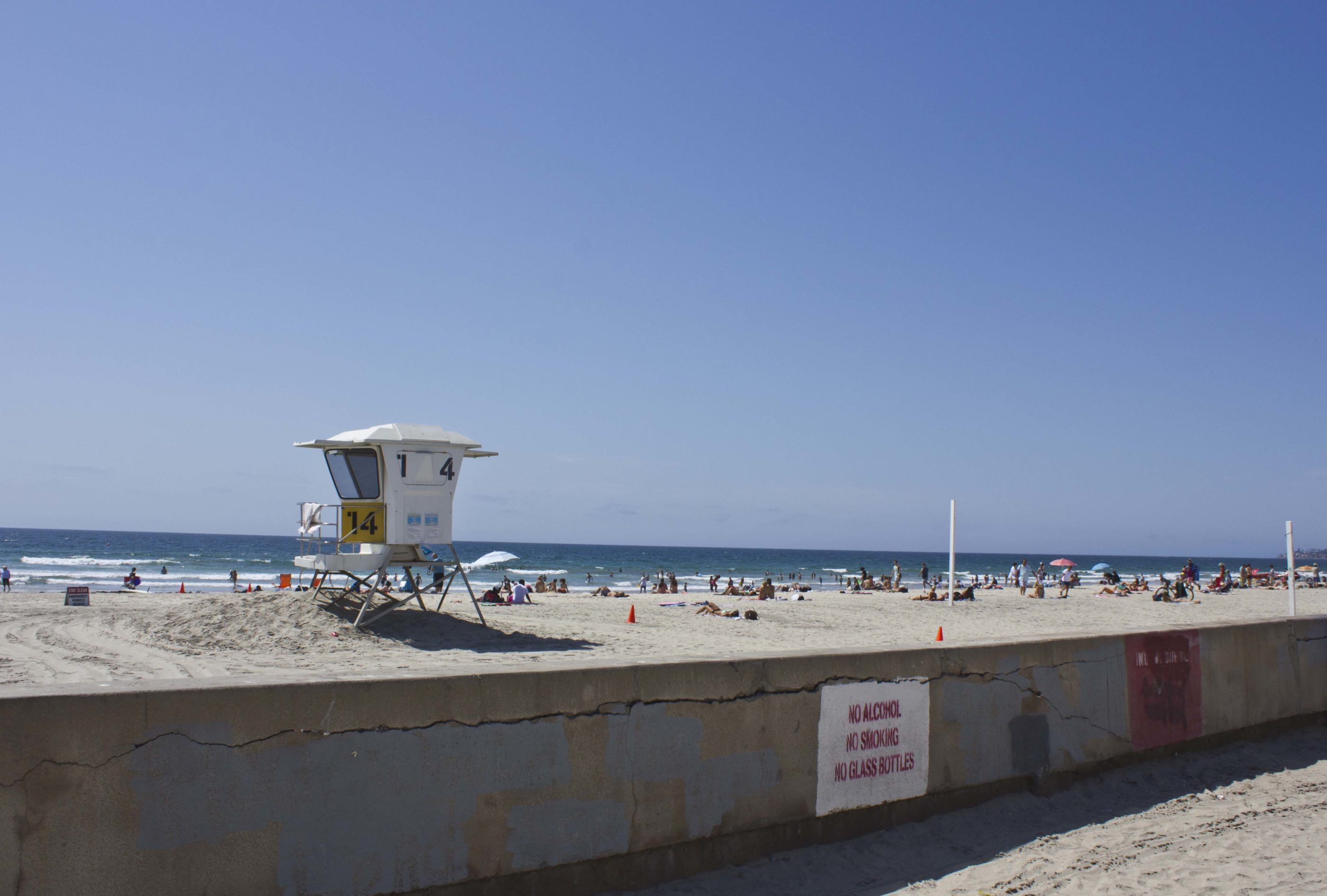 Things to do in Mission Beach San Diego