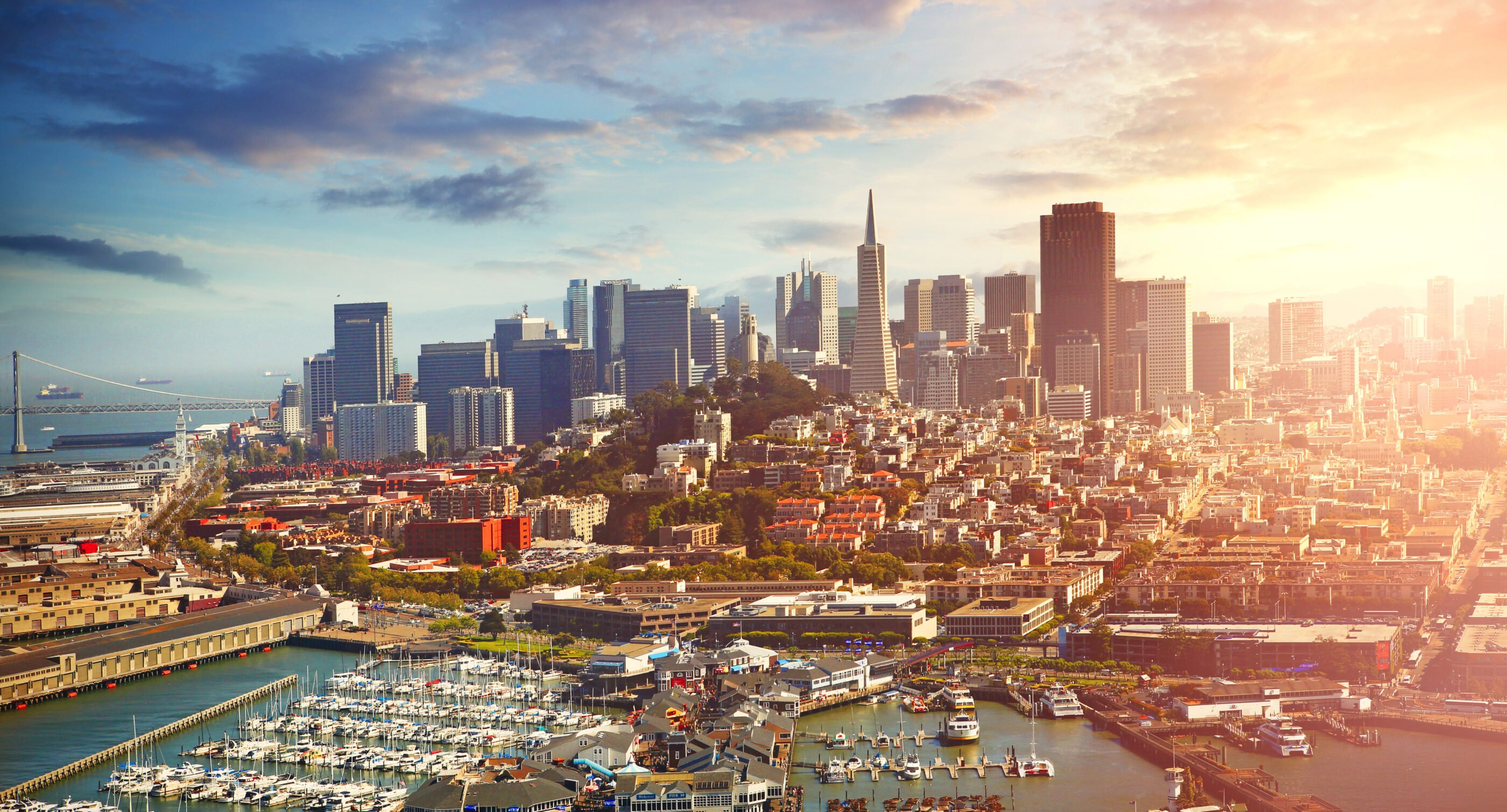 Top things to do in San Francisco, California