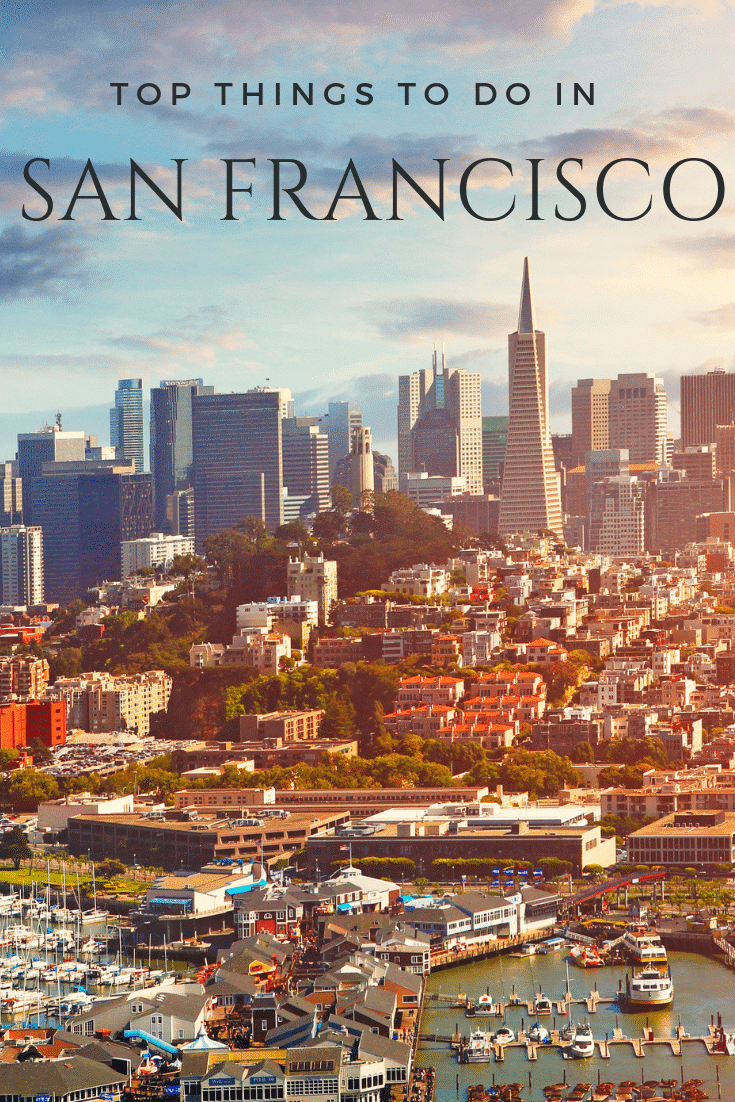 Things to Do in San Francisco including how to buy discounted tickets for sightseeing, museums, and more.