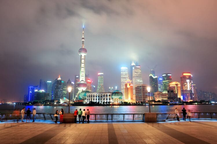 Shanghai Travel Tips & Things to Do