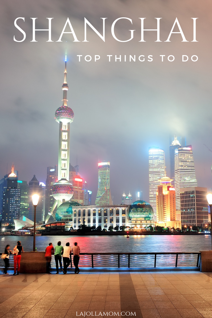 Things to do in Shanghai, China: What to eat, attractions, where to stay and more.