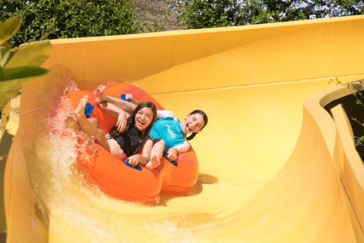 What to Expect at Aquatica San Diego Water Park