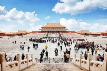 Beijing Travel Tips and Things to Do