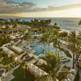 Best Hotels in Maui, Hawaii