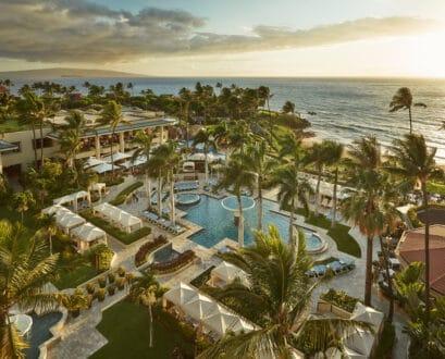 Best Hotels in Maui, Hawaii