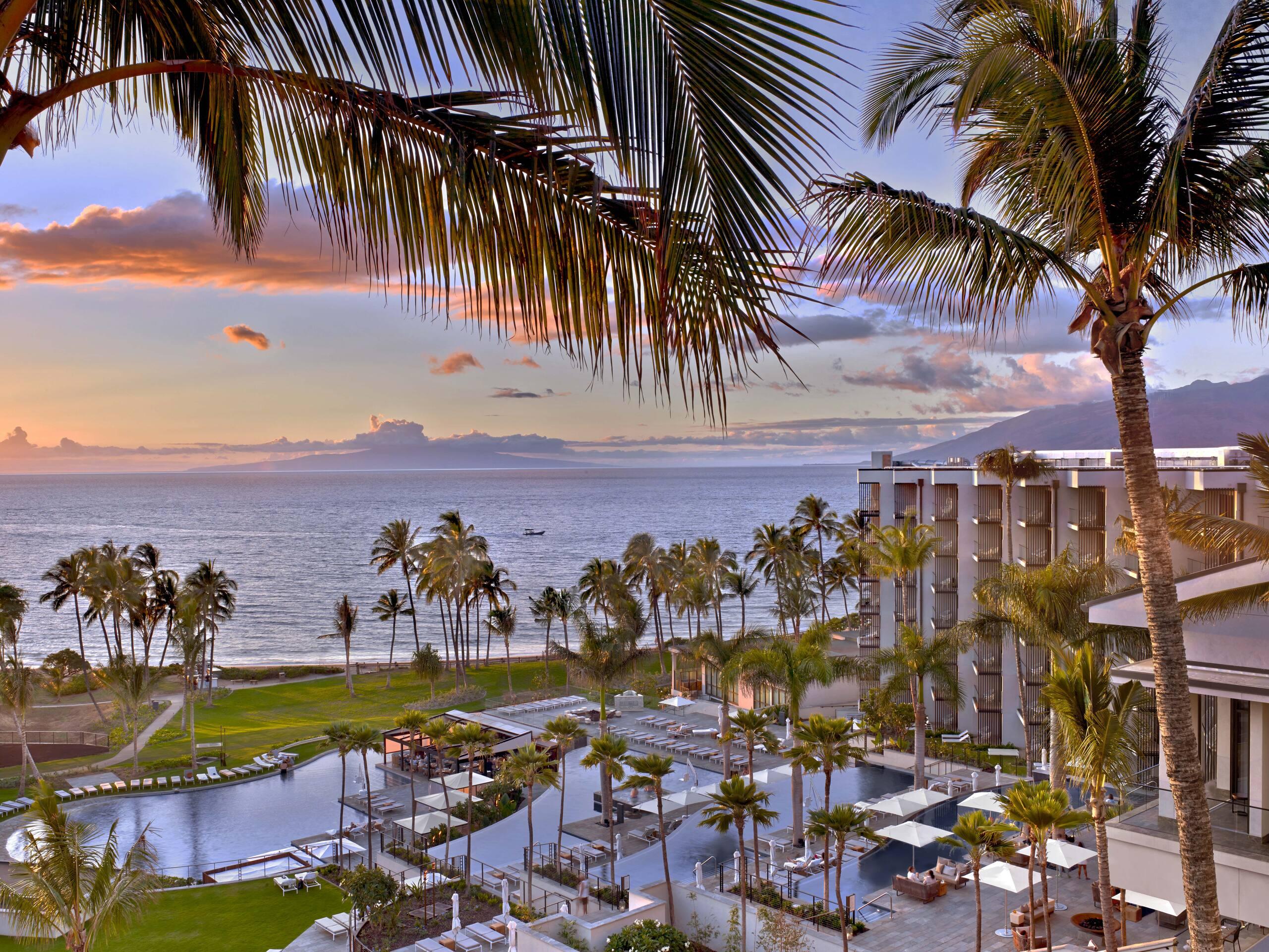 Best Maui hotels: Andaz Maui at Wailea Resort
