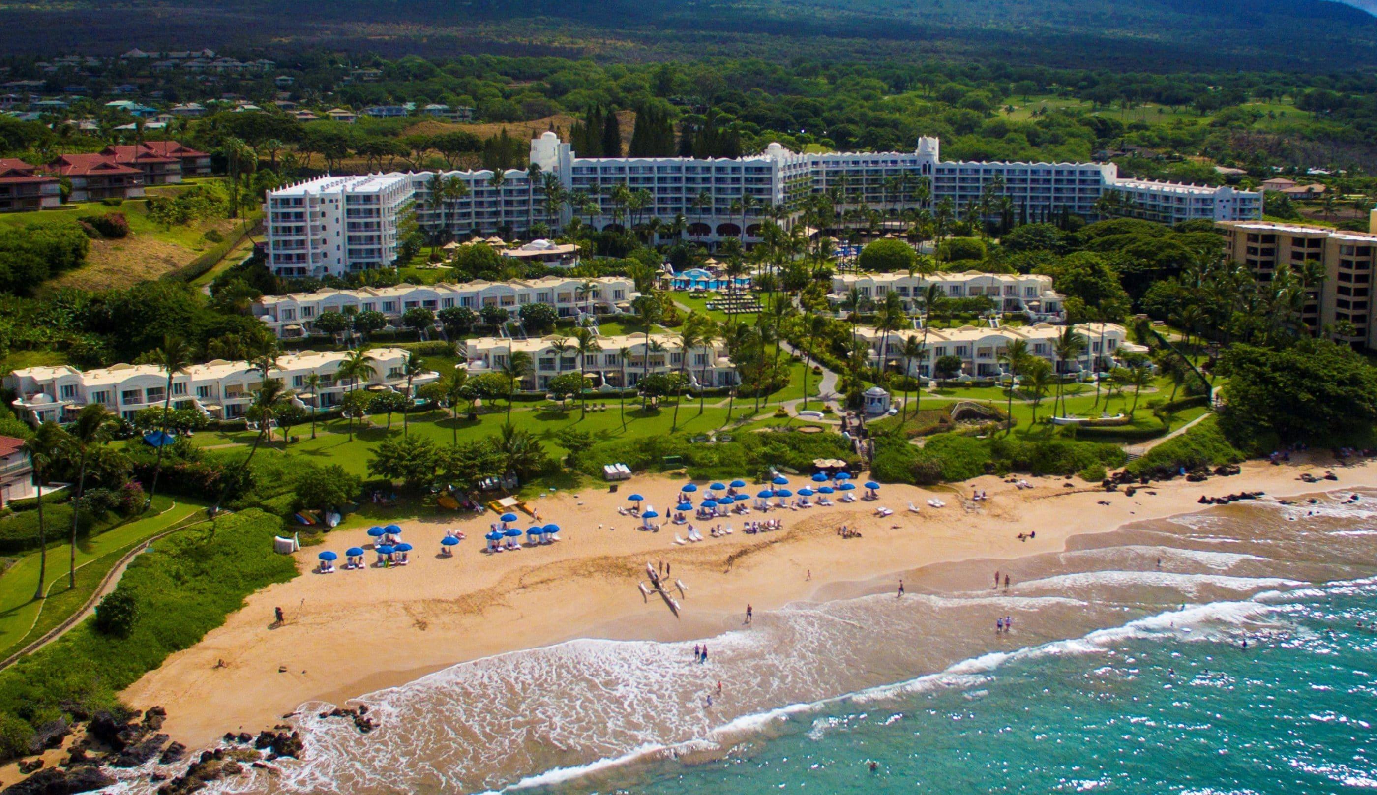 Best Maui Hawaii Hotels: Fairmont Kei Lani