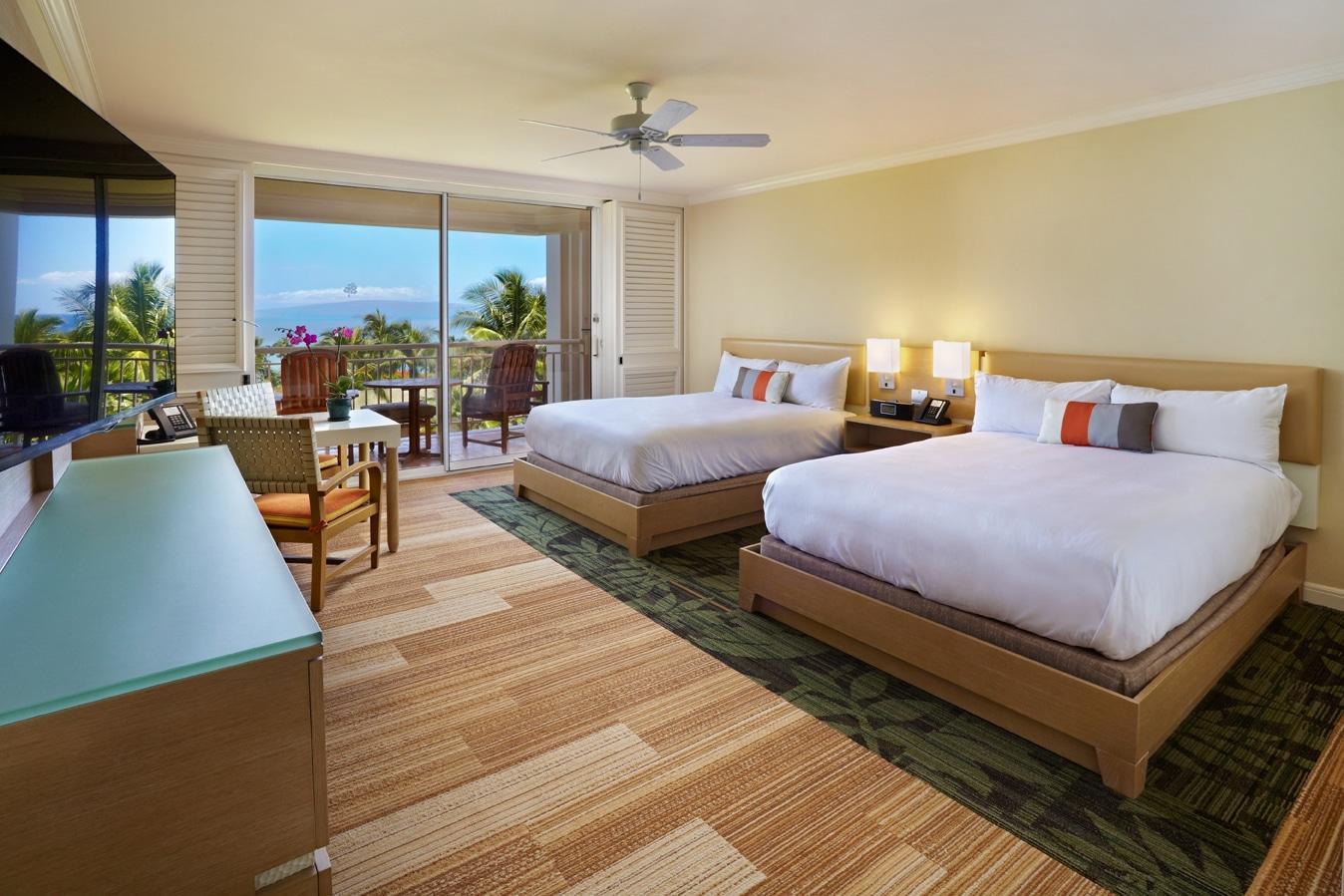 Best Maui hotels: Grand Wailea, a Waldorf Astoria Resort