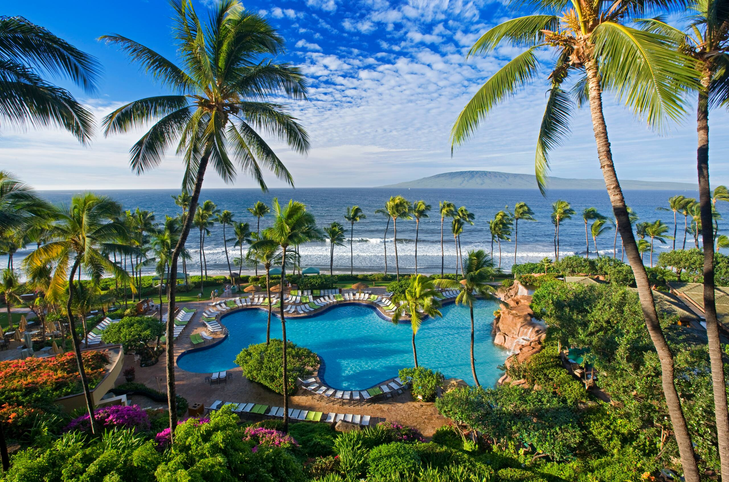 8 Best Hotels In Maui, Hawaii On The Beach