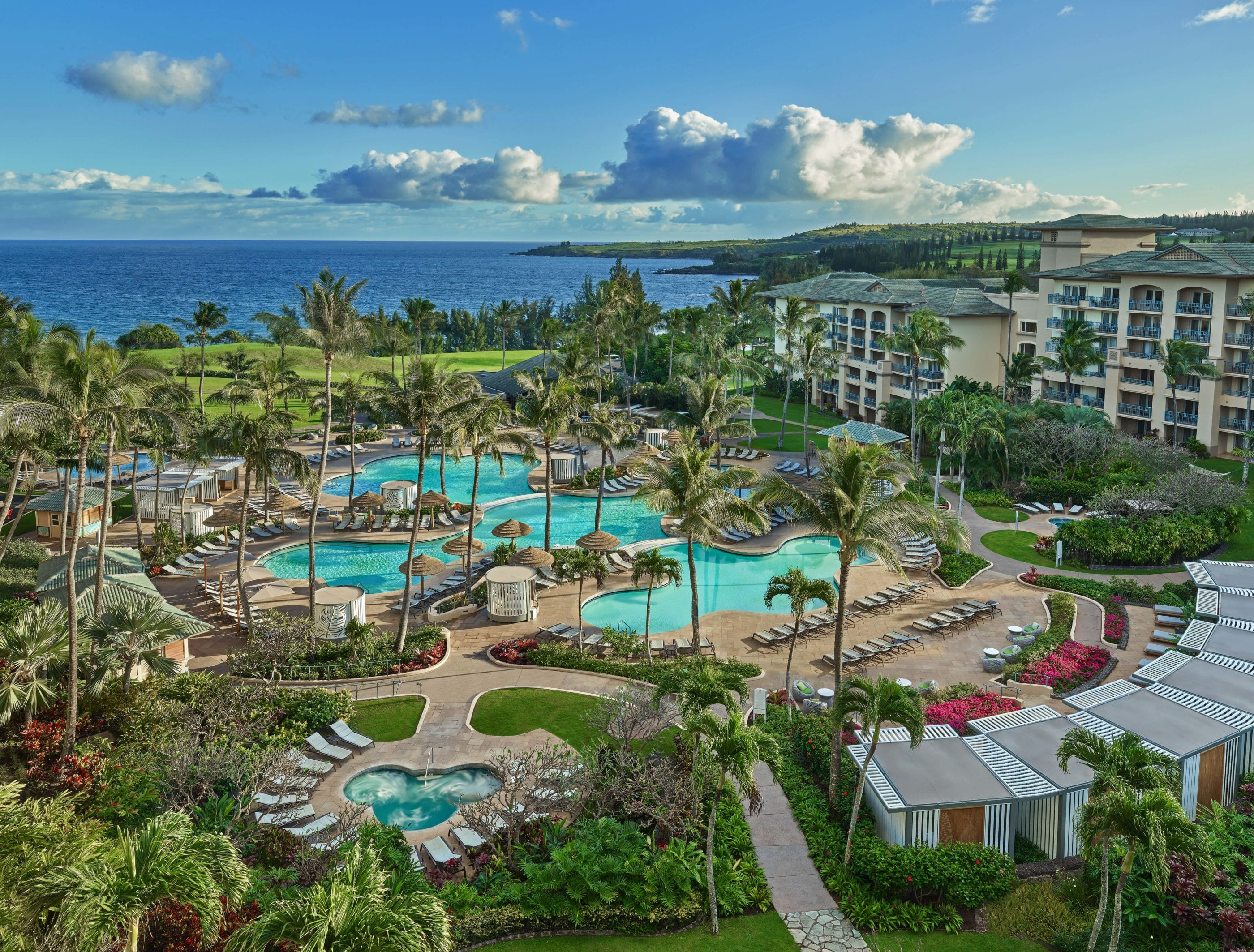 Best Maui hotels: The Ritz-Carlton, Kapalua Maui hotel