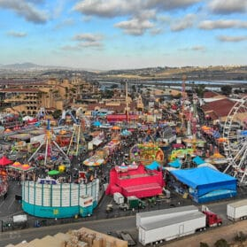Major Annual San Diego Events