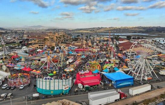 Major Annual San Diego Events