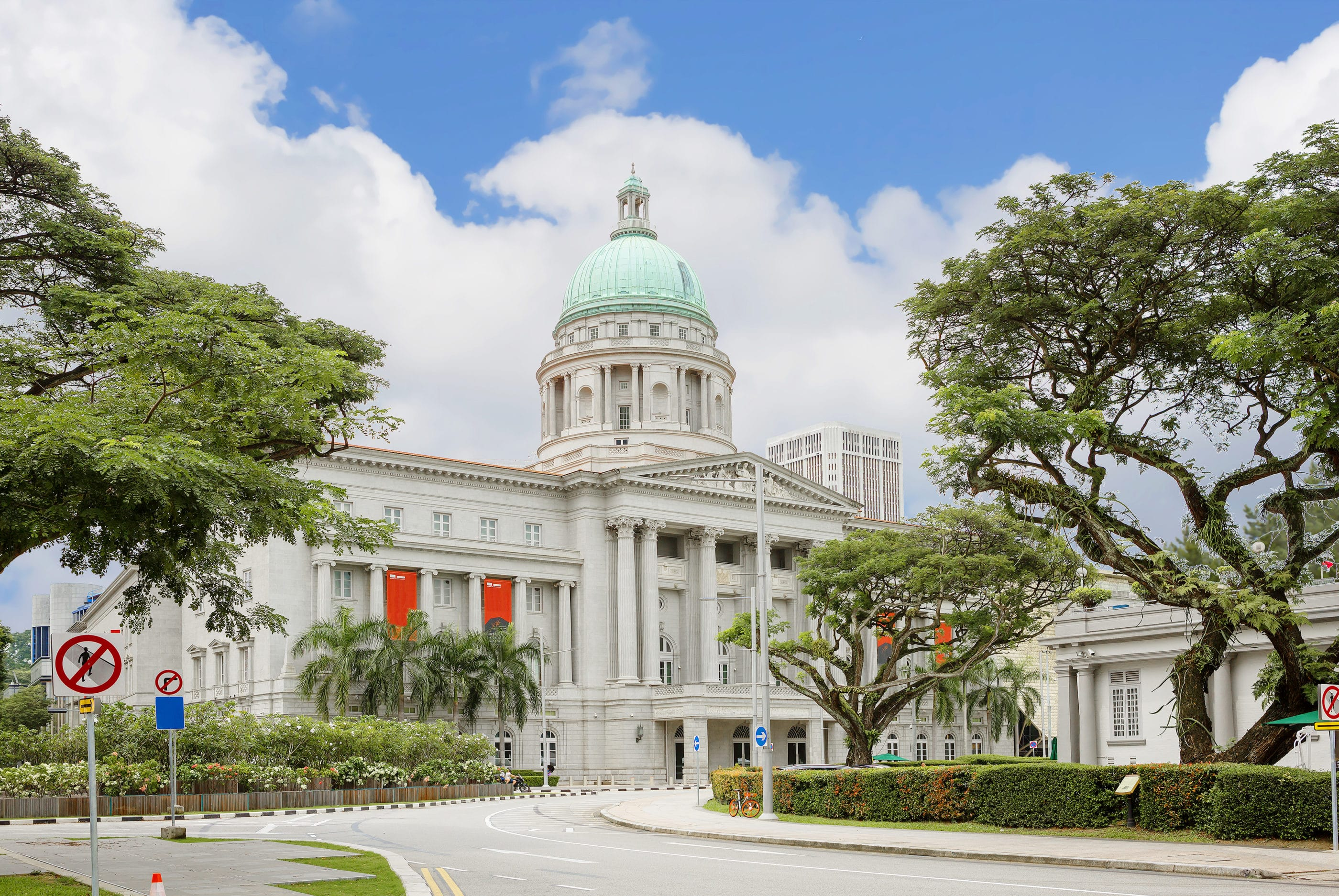 Things to do in Singapore: National Gallery